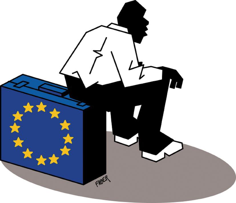 Ελληνικό έθνος και σύγχρονη μετανάστευση – εισαγωγή