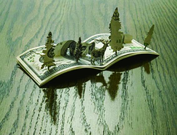 Οικολογία, πράσινος καπιταλισμός και εθνική ταυτότητα – εισαγωγικό