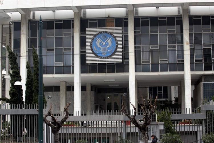 Το wikileaks για την διείσδυση της πρεσβείας στα ελληνικά ΜΜΕ