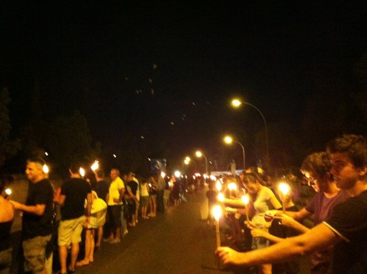 Λευκωσία (23.08): Περικυκλώθηκε το Προεδρικό