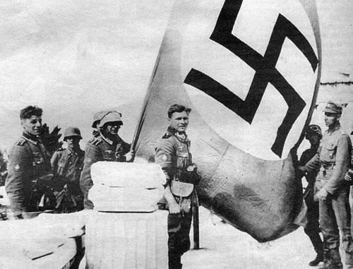 Γερμανικές αποζημιώσεις ή ελληνική πτώχευση;