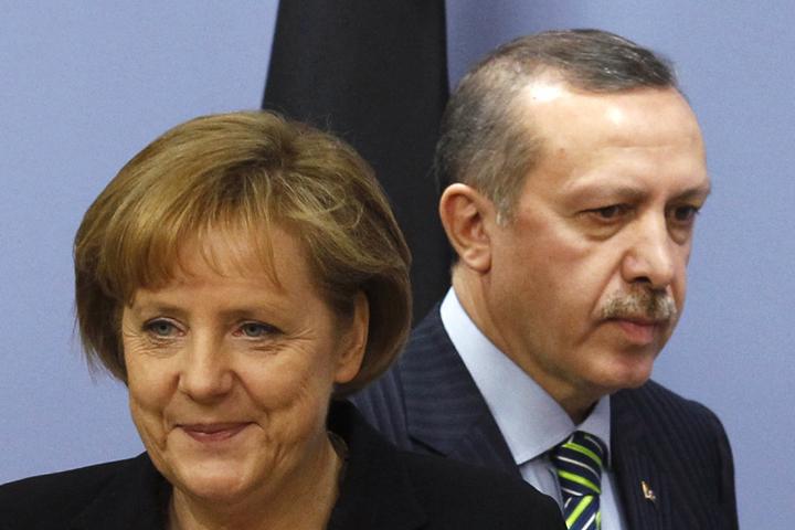Μετά τον Φράγκο, ο Τούρκος…