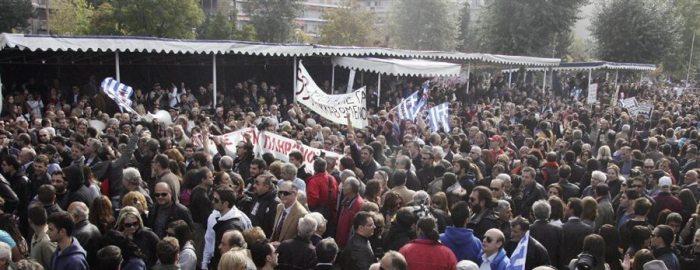 Το Όχι του ελληνικού λαού