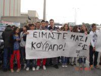 Οργιάζει το καρτέλ του χάλυβα στην Ελλάδα…*
