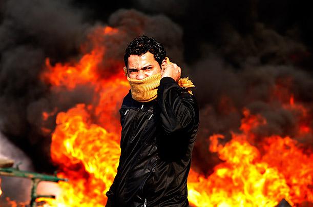 Από την πλατεία Ταχρίρ στους ισλαμιστές