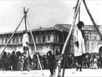 Οι Τούρκοι, το αρμένικο και το ελληνικό