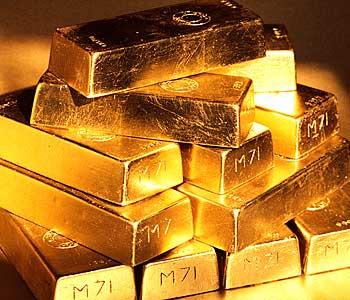 Χρυσός και νομίσματα