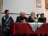 Παρουσίαση του βιβλίου του Γ. Καραμπελιά: Η ανολοκλήρωτη επανάσταση του Ρήγα Βελεστινλή στο Βόλο
