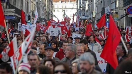 Πορτογαλία: η επόμενη Ελλάδα;