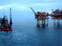 Η σωτηρία της Ελλάδας και το φυσικό αέριο