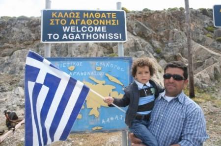 Το Αγαθονήσι, το Φαρμακονήσι και η τουρκική θαλάσσια ισχύς