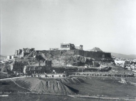 Ο Γιγαντισμός της Αθήνας και το παρασιτικό μοντέλο που τον προκάλεσε: Εξωτερικές ανταλλαγές και εσωτερική χωροταξική ισορροπία