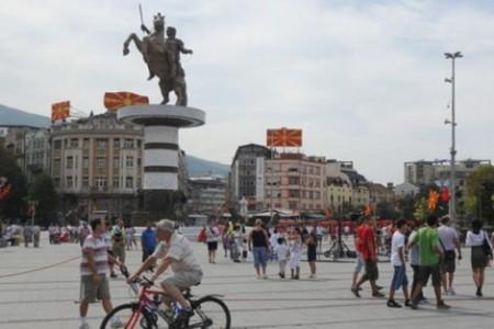 «Δημοκρατία της Ιλλυρίδας» θέλουν οι Αλβανοί στα Σκόπια