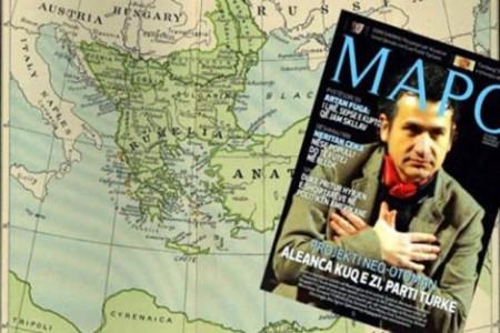 Η Τουρκία ιδρύει «τουρκικά κόμματα» στα Βαλκάνια
