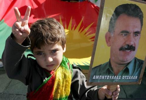 Επ' αόριστον και αμετάκλητη απεργία πείνας των Κούρδων