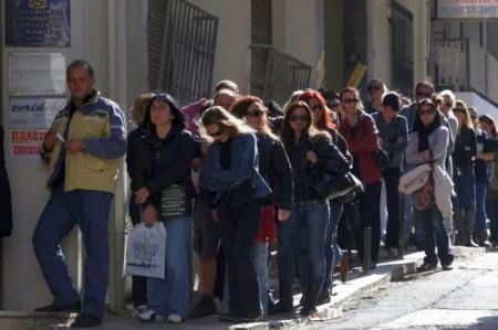 Ανεργία και επισφάλεια