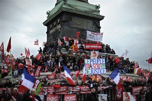 Γαλλικές προεδρικές εκλογές: Μια ενδιαφέρουσα αντιπαράθεση