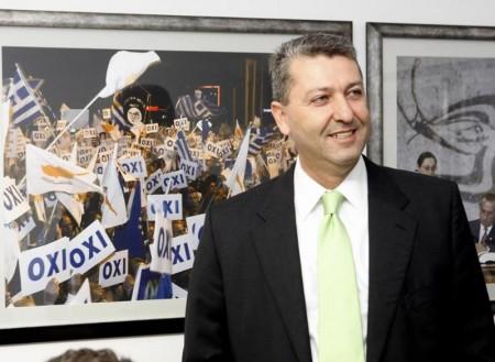 Λιλλήκας ο υποψήφιος του κέντρου – Φαίνεται να τον στηρίζουν ΕΔΕΚ και ΕΥΡΩΚΟ