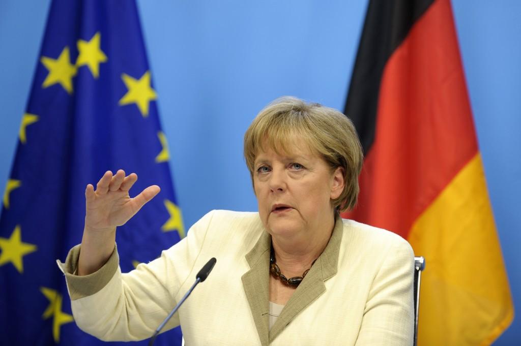 Αναταραχή στην Ευρώπη