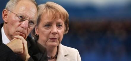 Η Γερμανία δεν κατακτά πια, λέει ο Σόιμπλε! Ας κοιμηθούμε ήσυχοι…