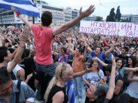 Το αντιμνημονιακό κίνημα, κίνημα αντίστασης