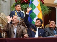 Βολιβία: Νέες εθνικοποιήσεις