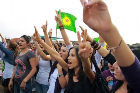 Συνέντευξη Κούρδου πολιτικού πρόσφυγα