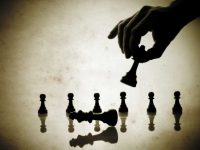 Στρατηγική και τακτική