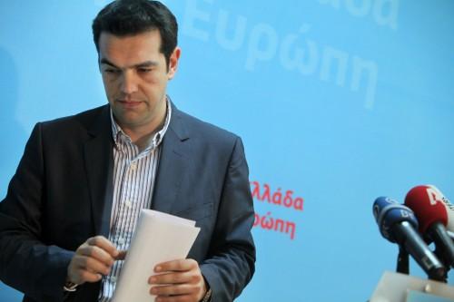 ΣΥΡΙΖΑ: Μετεξεταστέος… έστω και μετ' επαίνων