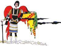Ανατολή ή Δύση: δύο ιστορικά παράλληλα