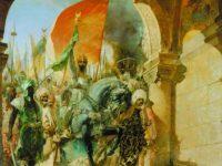 Η πολιορκία και η Άλωση της Κωνσταντινούπολης