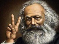 Υπομονή, Κάρλ, στις δεκαοχτώ σοσιαλισμός