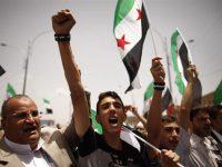 Συριακή περιπλοκή