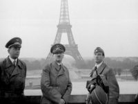 Ο Χίτλερ στο Παρίσι
