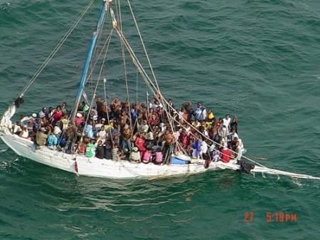 Οι ιδιαιτερότητες του μεταναστευτικού φαινομένου στην Ελλάδα