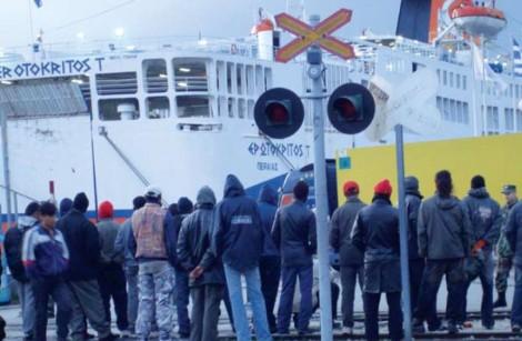 Τι θα γίνει με το μεταναστευτικό;