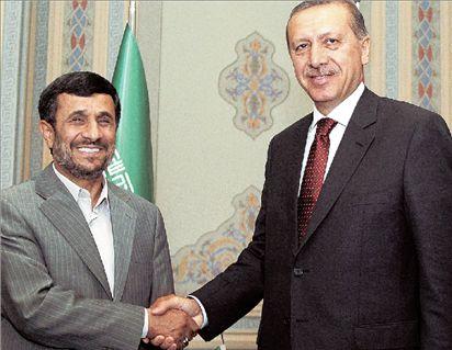 Τουρκική απουσία από την Τεχεράνη