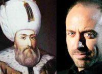 Συνέντευξη στην εφημερίδα Χρόνος της Κομοτηνής περί τυρκικών σήριαλ
