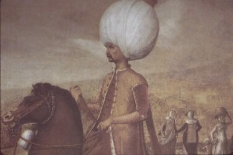 Έργα και ημέρες του Σουλεϊμαν Α΄ (βασιλεία 1520-1566)