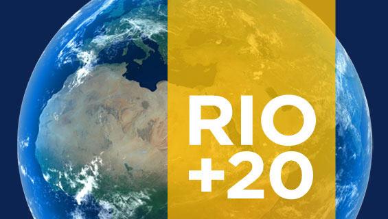 «Ρίο+20»: Ένα μεγαλοπρεπές φιάσκο