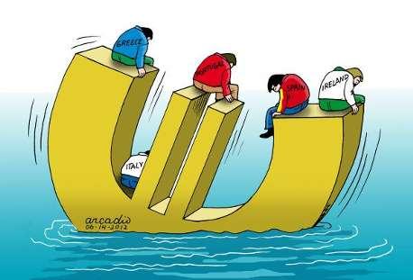 Το προβληματικό ευρωπαϊκό εγχείρημα