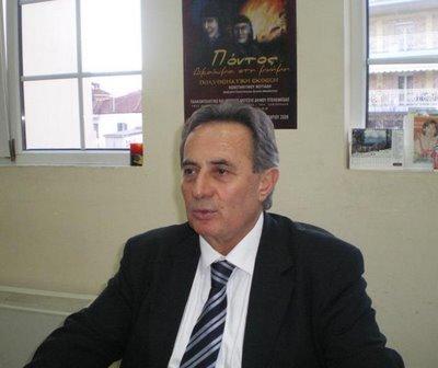 Ρήξη-κέλευθα: Συζήτηση με τον Κ. Φωτιάδη (25-05-09)