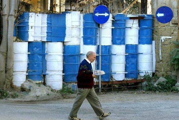 Κύπρος, κρίση και εκβιασμός