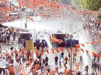Ατμόσφαιρα διχασμού στην Τουρκία