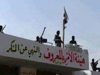 Συρία: Καλώς ήλθατε στη «απελευθερωμένη» ζώνη της Αλέπο