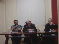 Βίντεο από την εκδήλωση στη Θεσσαλονίκη: Από τη Χούντα στη Χρυσή Αυγή