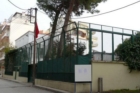 «Στοπ» στο υπερδραστήριο τουρκικό προξενείο