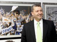 Πολιτική Εκδήλωση Γ. Λιλλήκα στην Αθήνα (22-1-13)