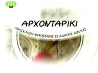 """Νέο Αρχονταρίκι: """"Η συνέχεια του ελληνισμού"""" (βίντεο)"""