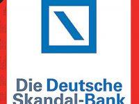 Deutsche Bank: Ο πύργος των σκανδάλων